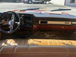1982 GMC Sierra (CC-1384659) for sale in Cadillac, Michigan
