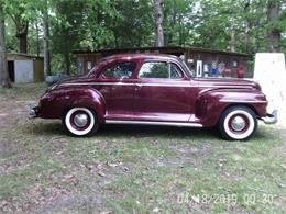 1947 Plymouth Deluxe (CC-1384663) for sale in Cadillac, Michigan