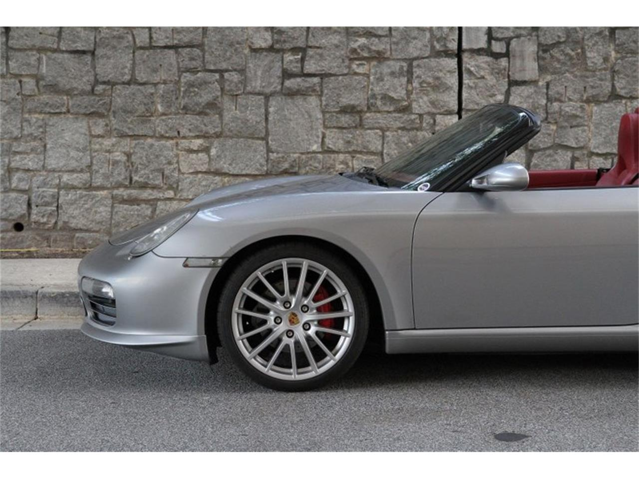 2008 Porsche Boxster (CC-1384666) for sale in Atlanta, Georgia