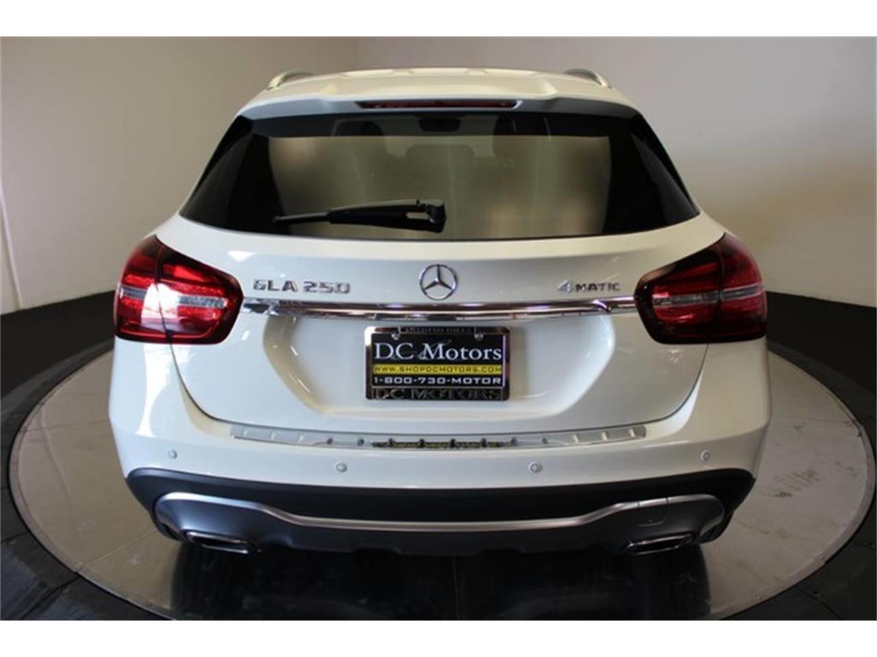2018 Mercedes-Benz GL-Class (CC-1384668) for sale in Anaheim, California