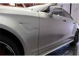 2017 Mercedes-Benz CLS-Class (CC-1384671) for sale in Anaheim, California