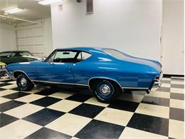 1968 Chevrolet Chevelle (CC-1384676) for sale in Largo, Florida