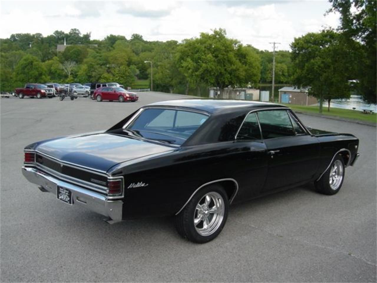 1967 Chevrolet Chevelle (CC-1384685) for sale in Hendersonville, Tennessee