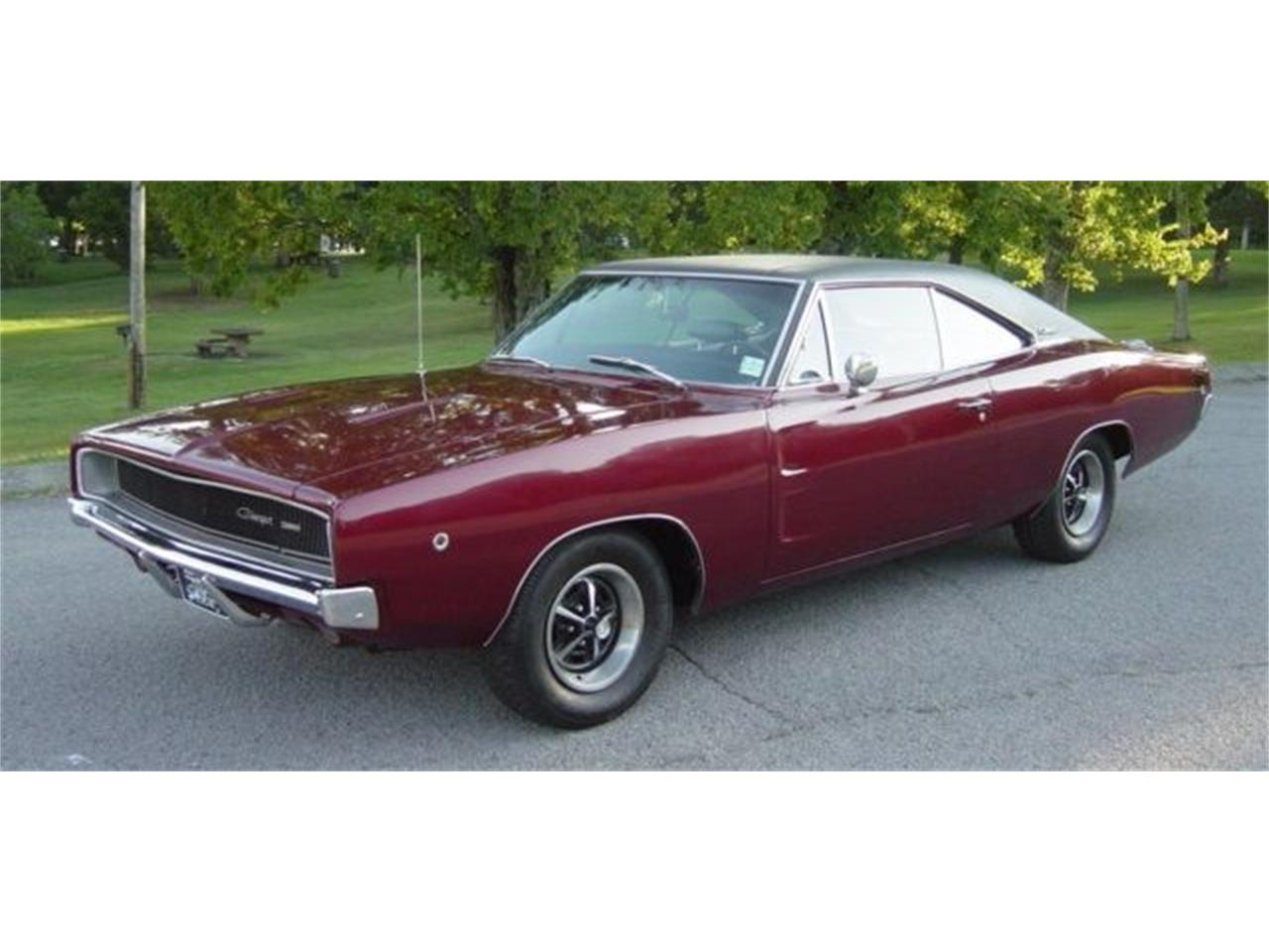 for sale 1968 dodge charger in hendersonville, tennessee cars - hendersonville, tn at geebo
