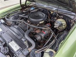 1972 Chevrolet Chevelle (CC-1384696) for sale in Webster, South Dakota