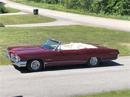 1965 Pontiac Parisienne (CC-1380470) for sale in Miramichi, New Brunswick