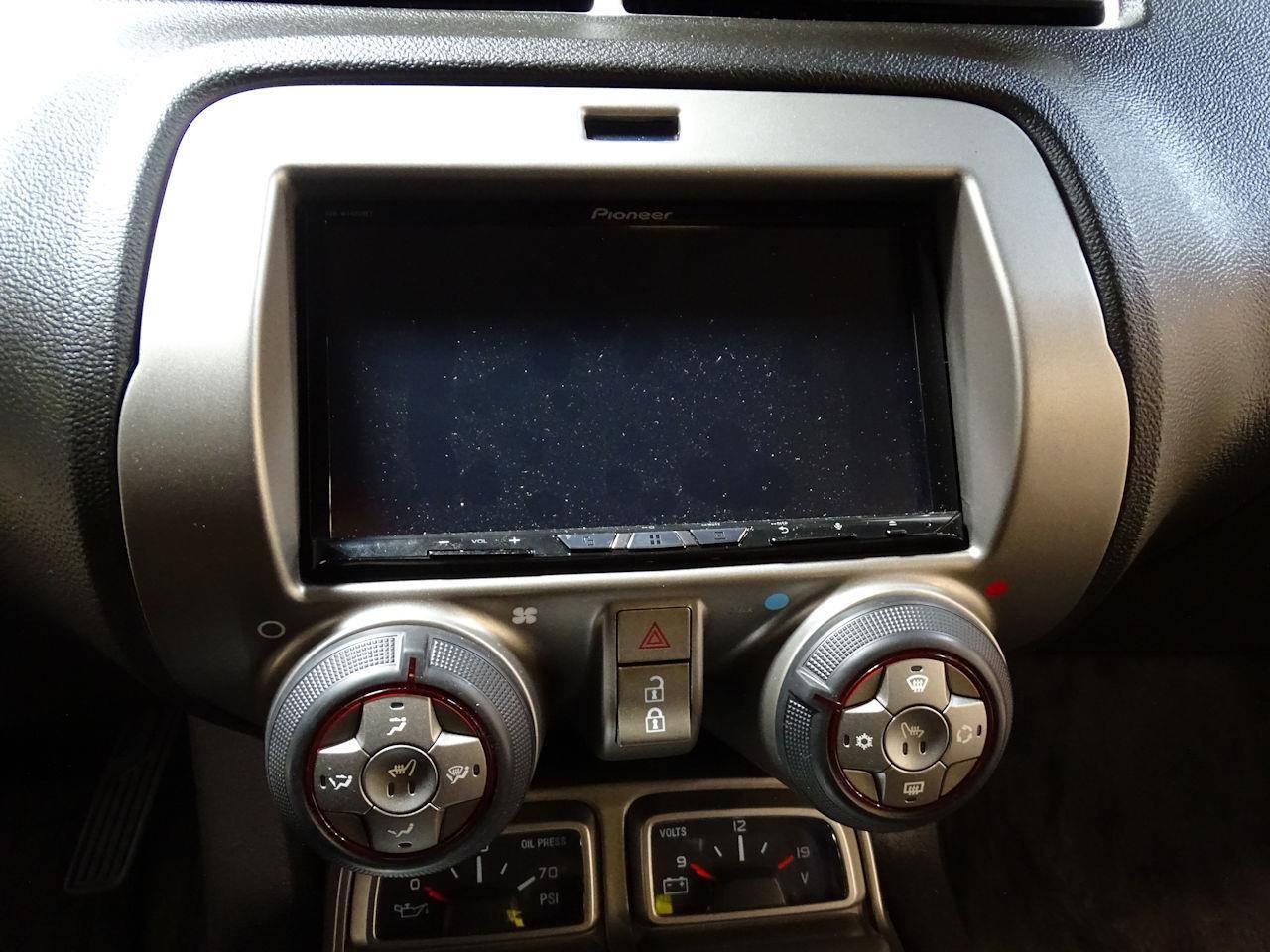 2010 Chevrolet Camaro SS (CC-1384702) for sale in O'Fallon, Illinois