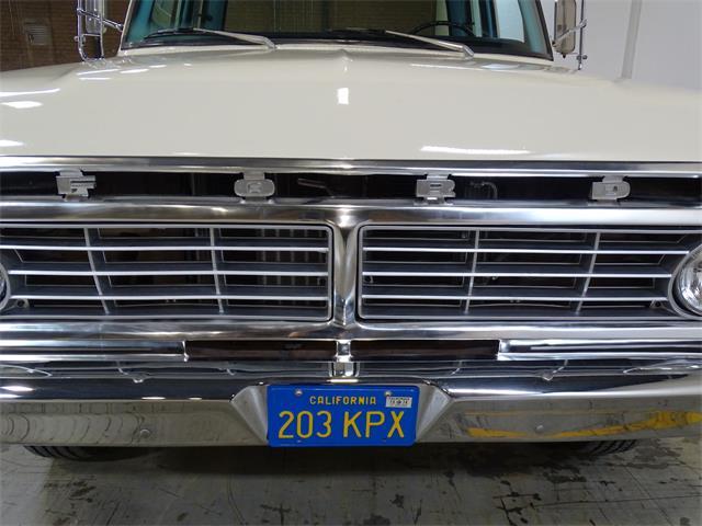 1974 Ford F250 (CC-1384703) for sale in O'Fallon, Illinois