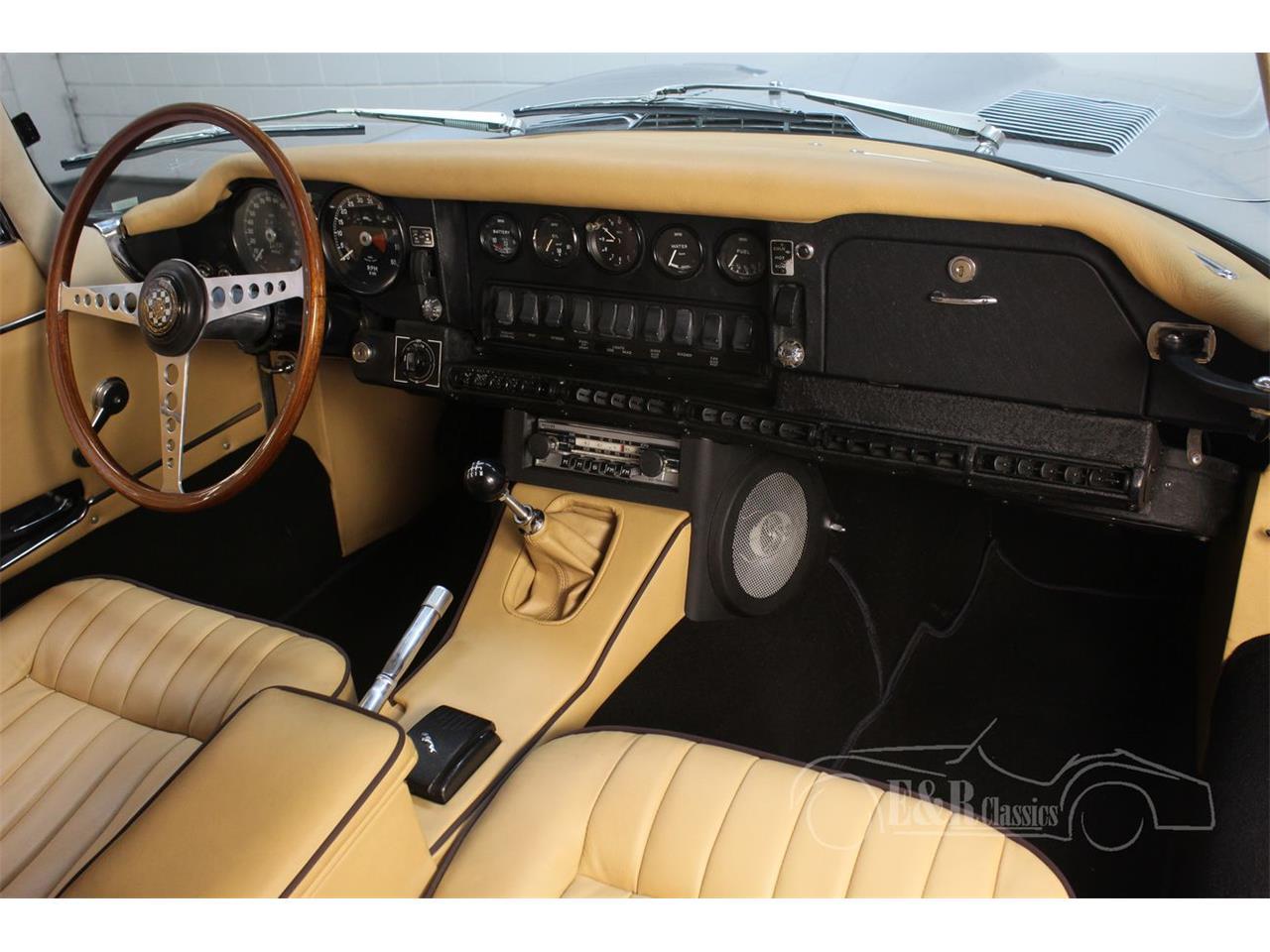 1969 Jaguar E-Type (CC-1384707) for sale in Waalwijk, Noord-Brabant