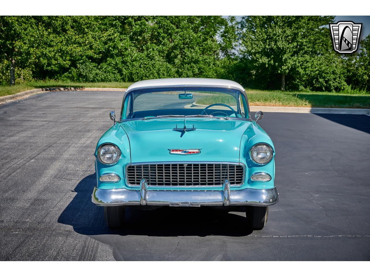 1955 Chevrolet Bel Air (CC-1384710) for sale in O'Fallon, Illinois