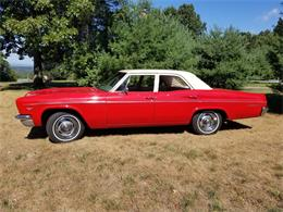 1966 Chevrolet Bel Air (CC-1384723) for sale in Ellington, Connecticut
