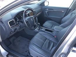 2010 Lincoln MKZ (CC-1384725) for sale in okc, Oklahoma