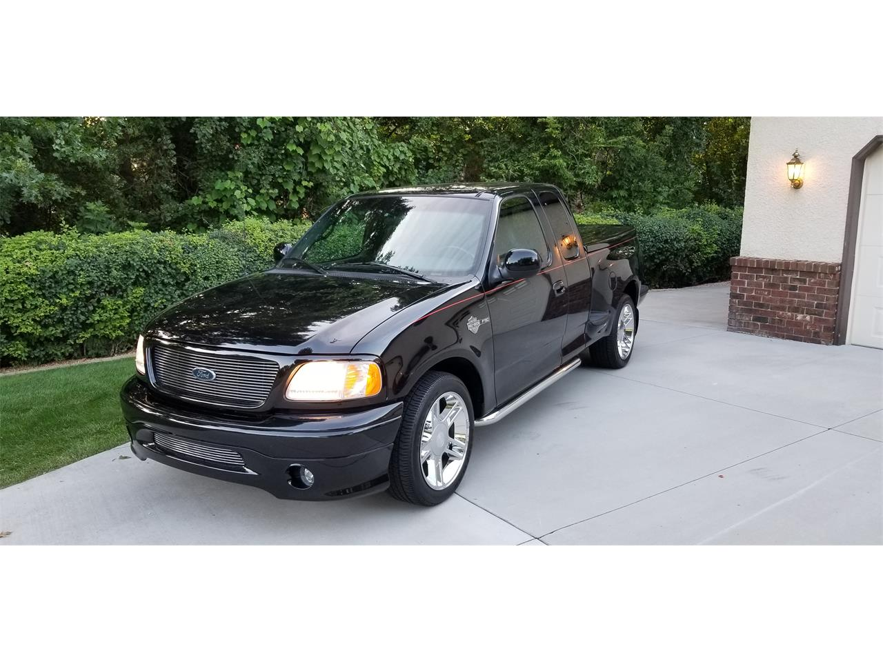 2000 Ford F150 (CC-1384726) for sale in Elk River, Minnesota