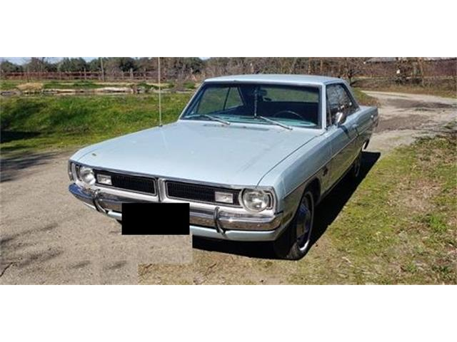 1971 Dodge Dart Swinger (CC-1384731) for sale in Corning, California