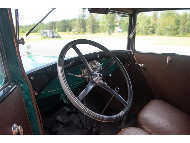 1929 Ford Model A (CC-1384732) for sale in SUDBURY, Ontario
