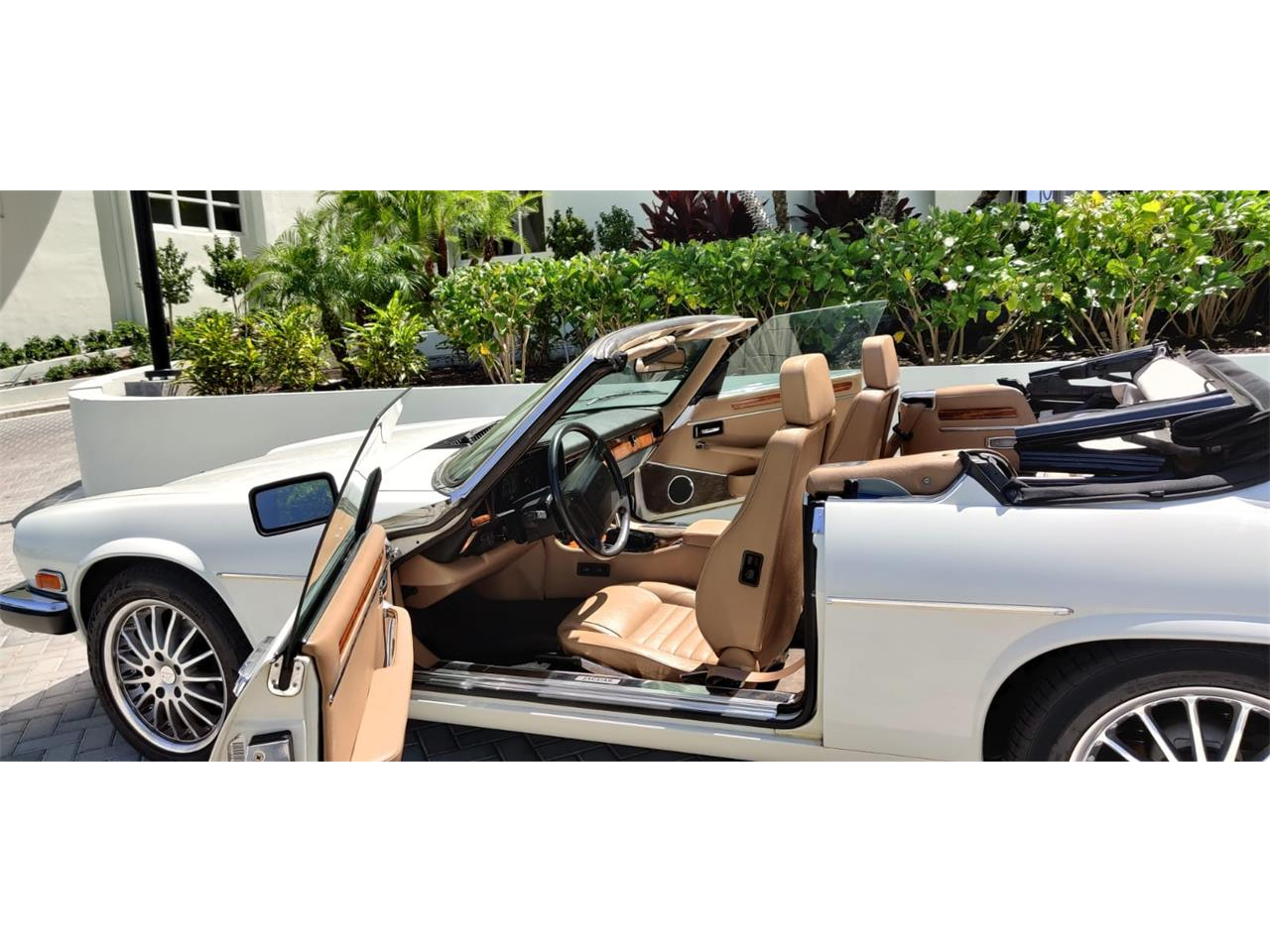 1990 Jaguar XJS (CC-1384734) for sale in Fort Lauderdale, Florida
