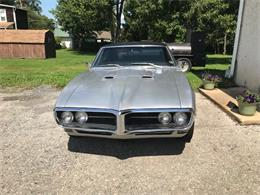1968 Pontiac Firebird (CC-1384737) for sale in DOWNINGTOWN, Pennsylvania