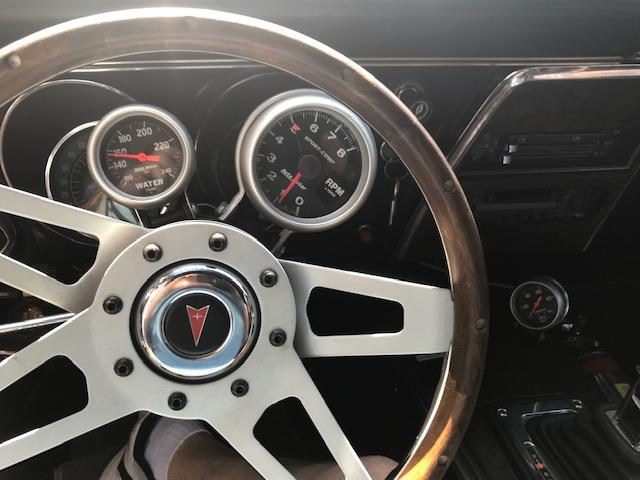 1968 Pontiac Firebird (CC-1384737) for sale in DOWNINGTOWN, Pennsylvania