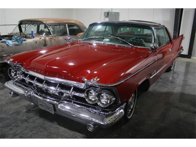 1959 Chrysler Imperial Crown (CC-1380474) for sale in Bremerton, Washington