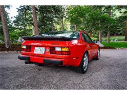 1987 Porsche 944 (CC-1384742) for sale in Boulder City, Nevada