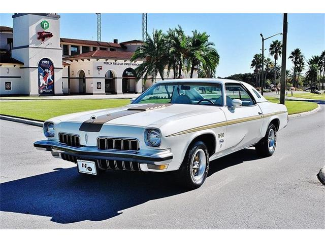 1973 Oldsmobile Hurst (CC-1384748) for sale in Lakeland, Florida