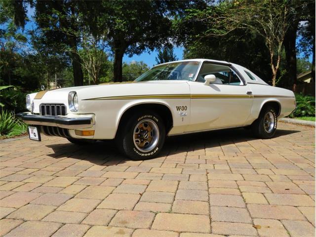 1973 Oldsmobile Hurst (CC-1384748) for sale in Lakeland, Florida