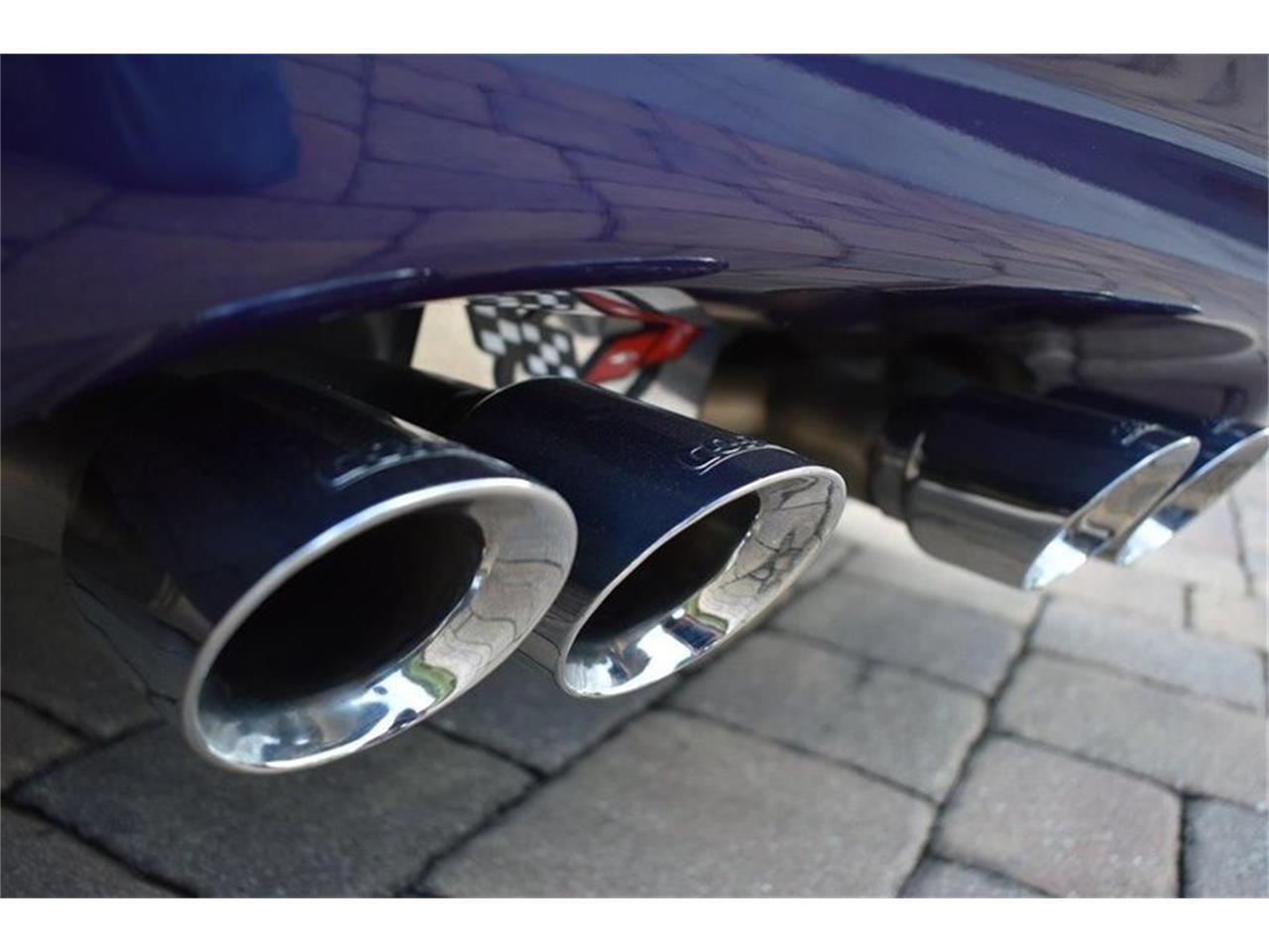 1998 Chevrolet Corvette (CC-1384749) for sale in Lakeland, Florida