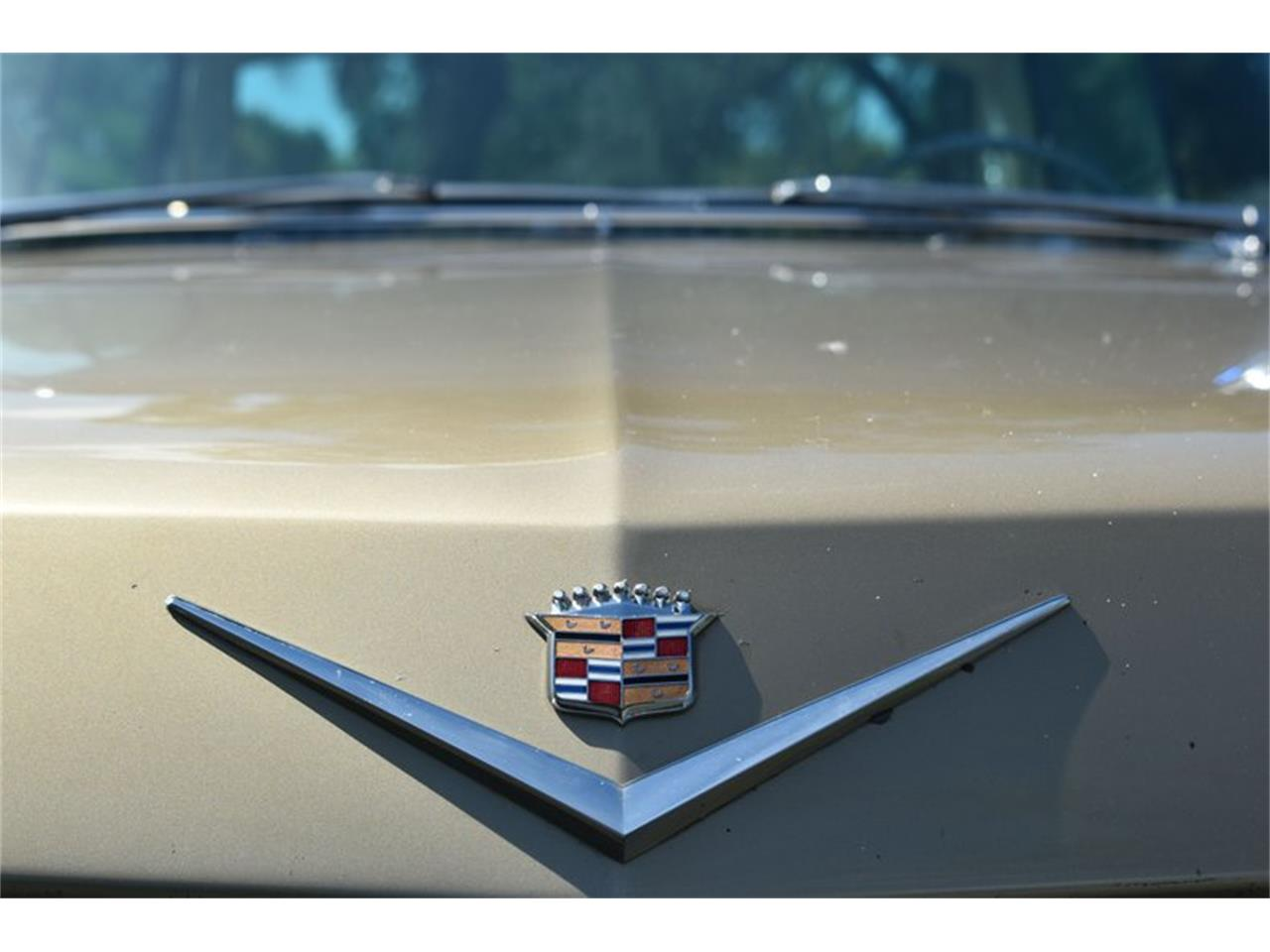 1964 Cadillac Series 62 (CC-1384750) for sale in Lakeland, Florida