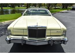 1974 Lincoln Continental Mark IV (CC-1384755) for sale in Lakeland, Florida
