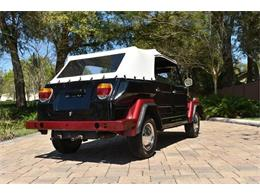 1974 Volkswagen Thing (CC-1384756) for sale in Lakeland, Florida