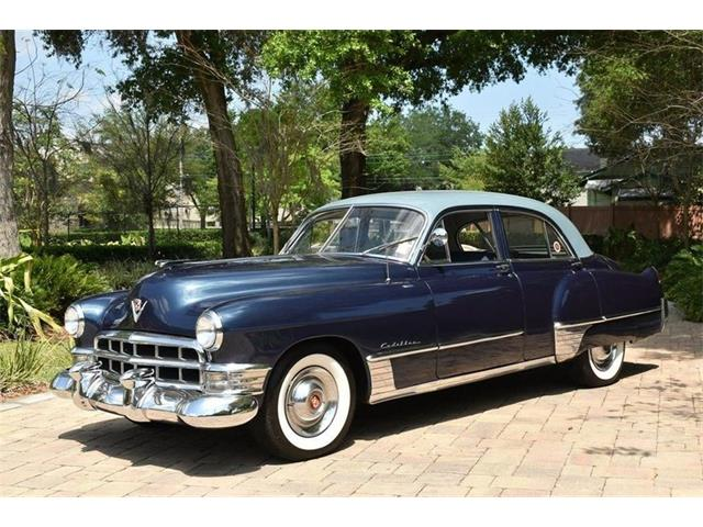 1949 Cadillac Series 62 (CC-1384757) for sale in Lakeland, Florida
