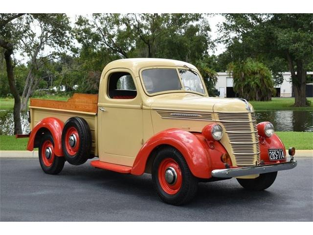 1939 International Pickup (CC-1384758) for sale in Lakeland, Florida
