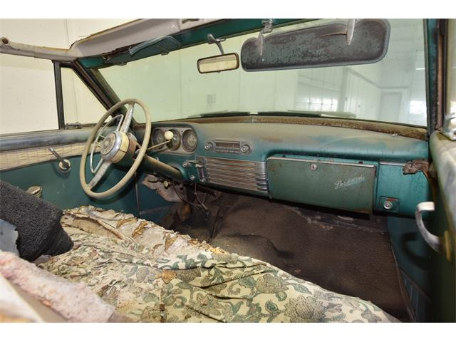 1953 Packard Caribbean (CC-1380476) for sale in Bremerton, Washington