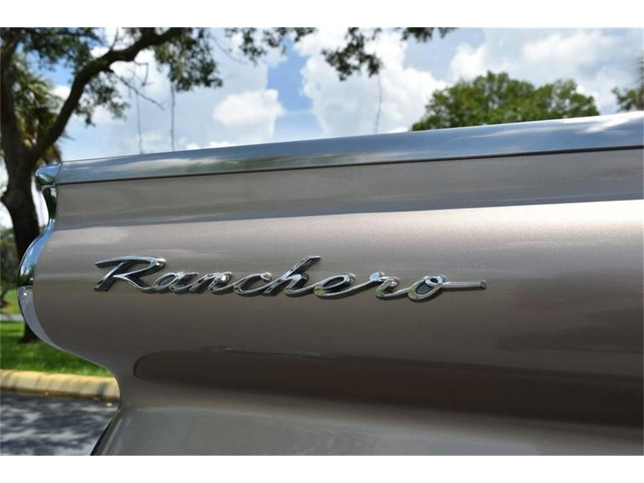 1959 Ford Ranchero (CC-1384762) for sale in Lakeland, Florida