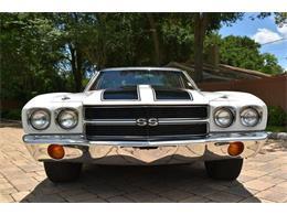 1970 Chevrolet El Camino (CC-1384763) for sale in Lakeland, Florida