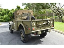 1953 Dodge M-37 (CC-1384766) for sale in Lakeland, Florida