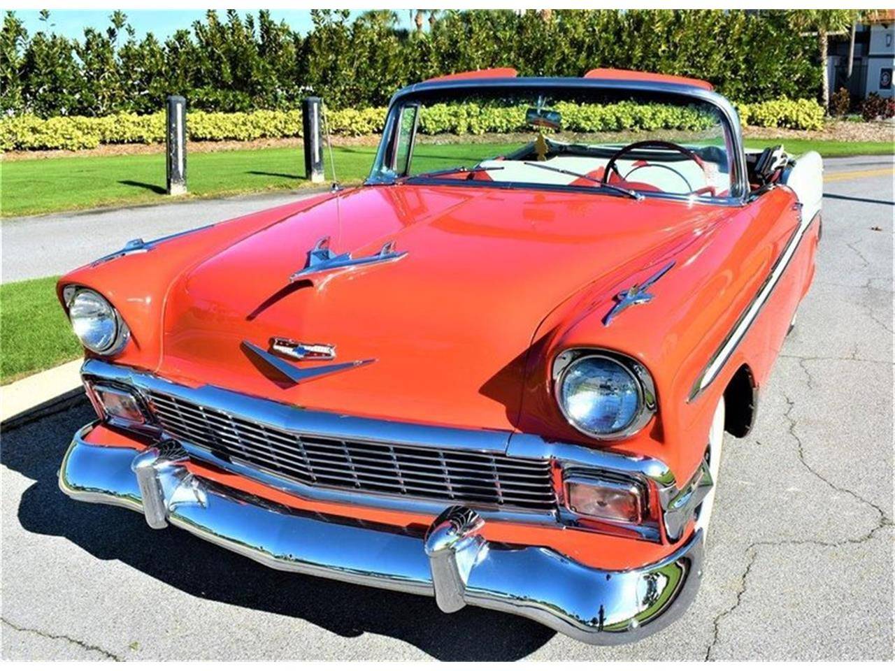 1956 Chevrolet Bel Air (CC-1384767) for sale in Lakeland, Florida