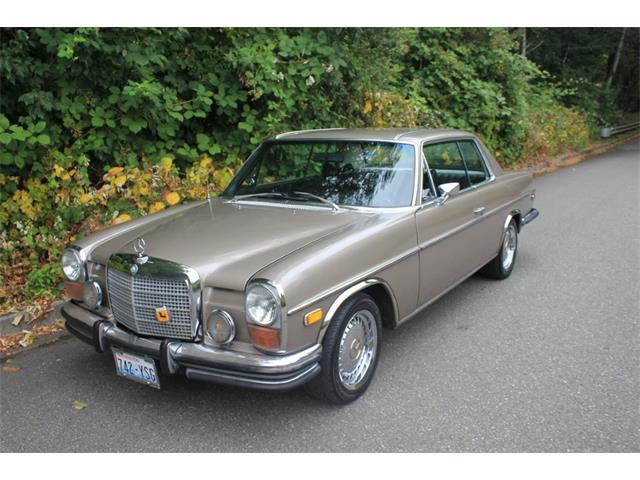 1972 Mercedes-Benz 250C (CC-1380477) for sale in Bremerton, Washington