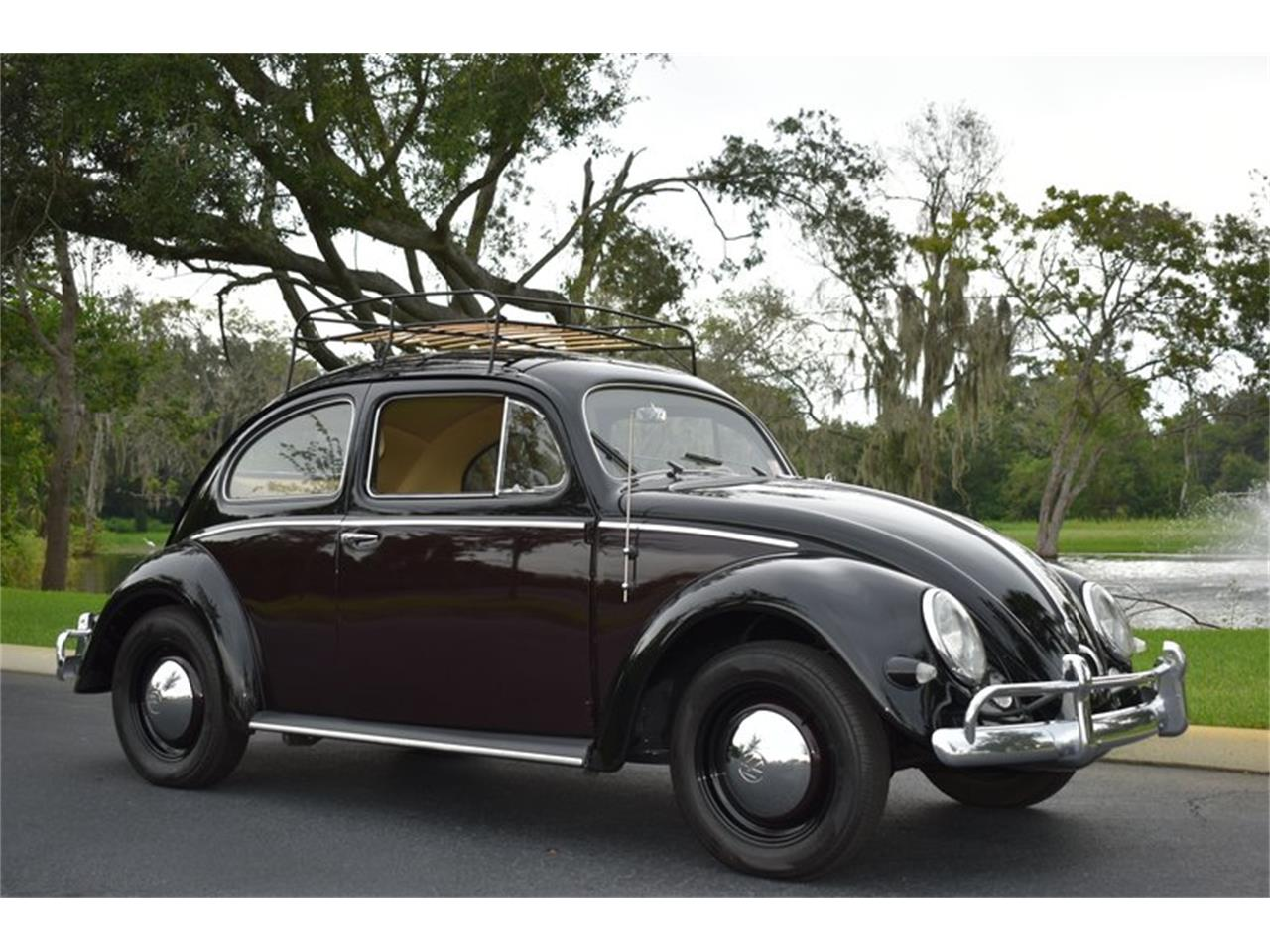 for sale 1956 volkswagen beetle in lakeland, florida cars - lakeland, fl at geebo