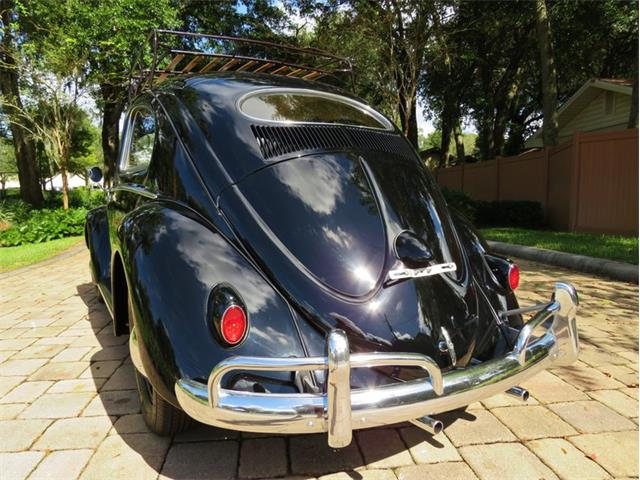 1956 Volkswagen Beetle (CC-1384770) for sale in Lakeland, Florida