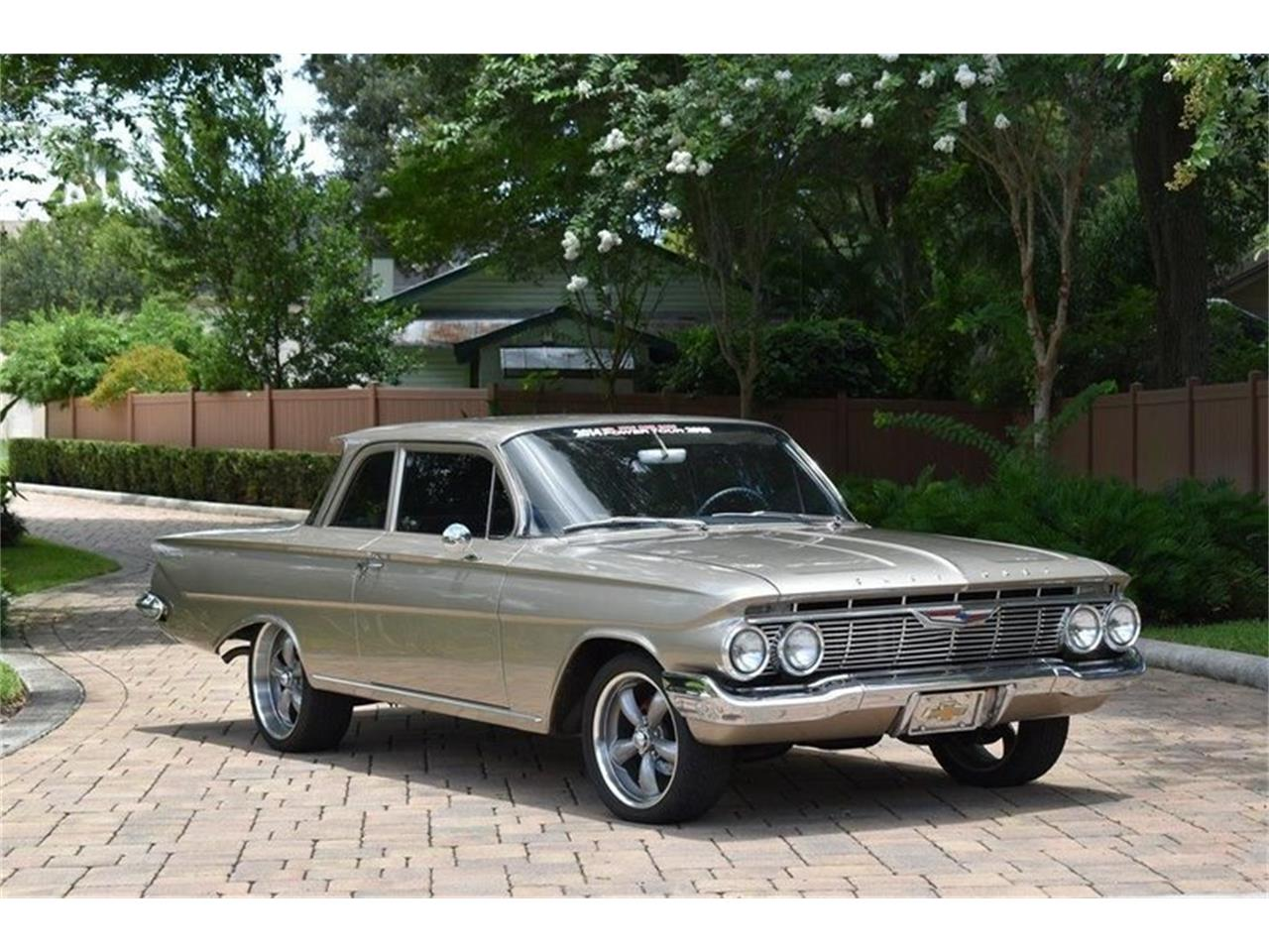1961 Chevrolet Biscayne (CC-1384775) for sale in Lakeland, Florida