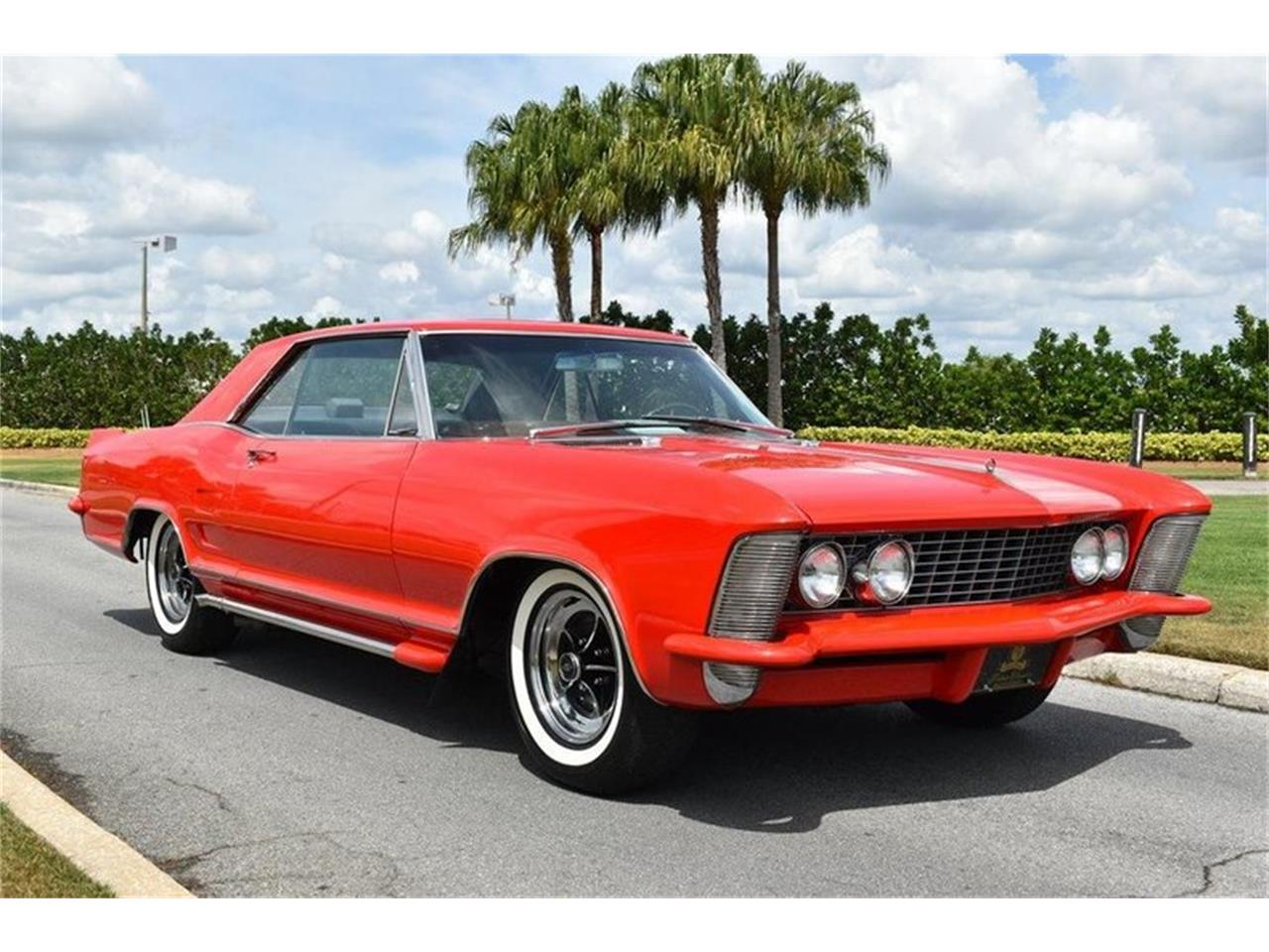 1964 Buick Riviera (CC-1384777) for sale in Lakeland, Florida