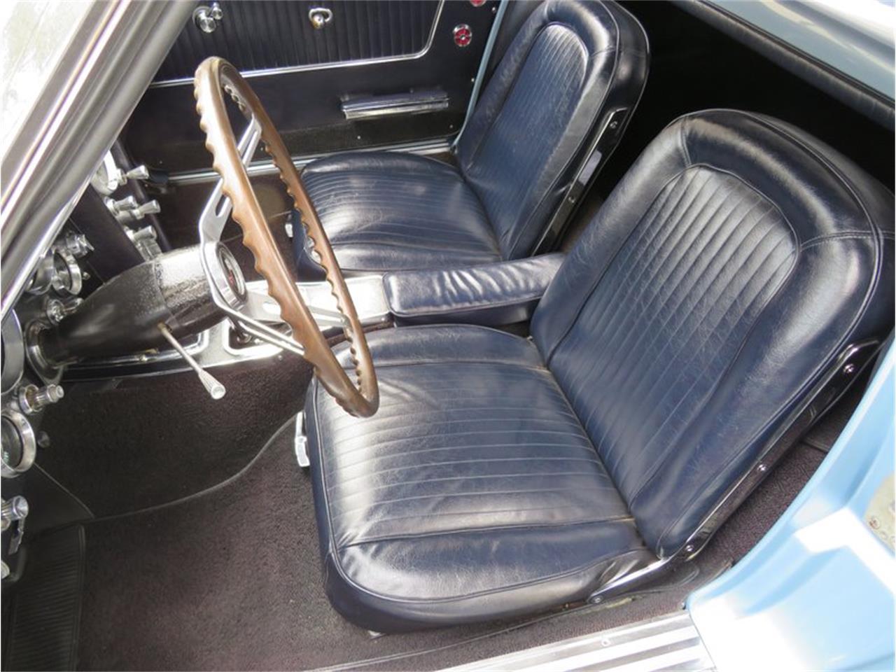 1964 Chevrolet Corvette (CC-1384778) for sale in Lakeland, Florida