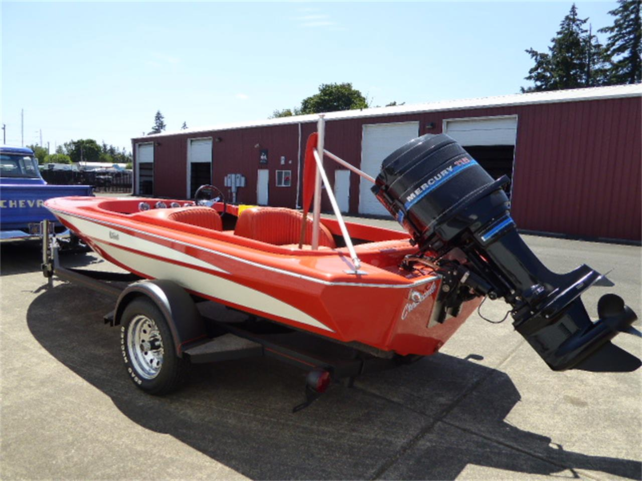 1967 Unspecified Recreational Vehicle (CC-1380478) for sale in Turner, Oregon