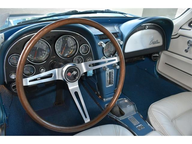 1965 Chevrolet Corvette (CC-1384782) for sale in Lakeland, Florida