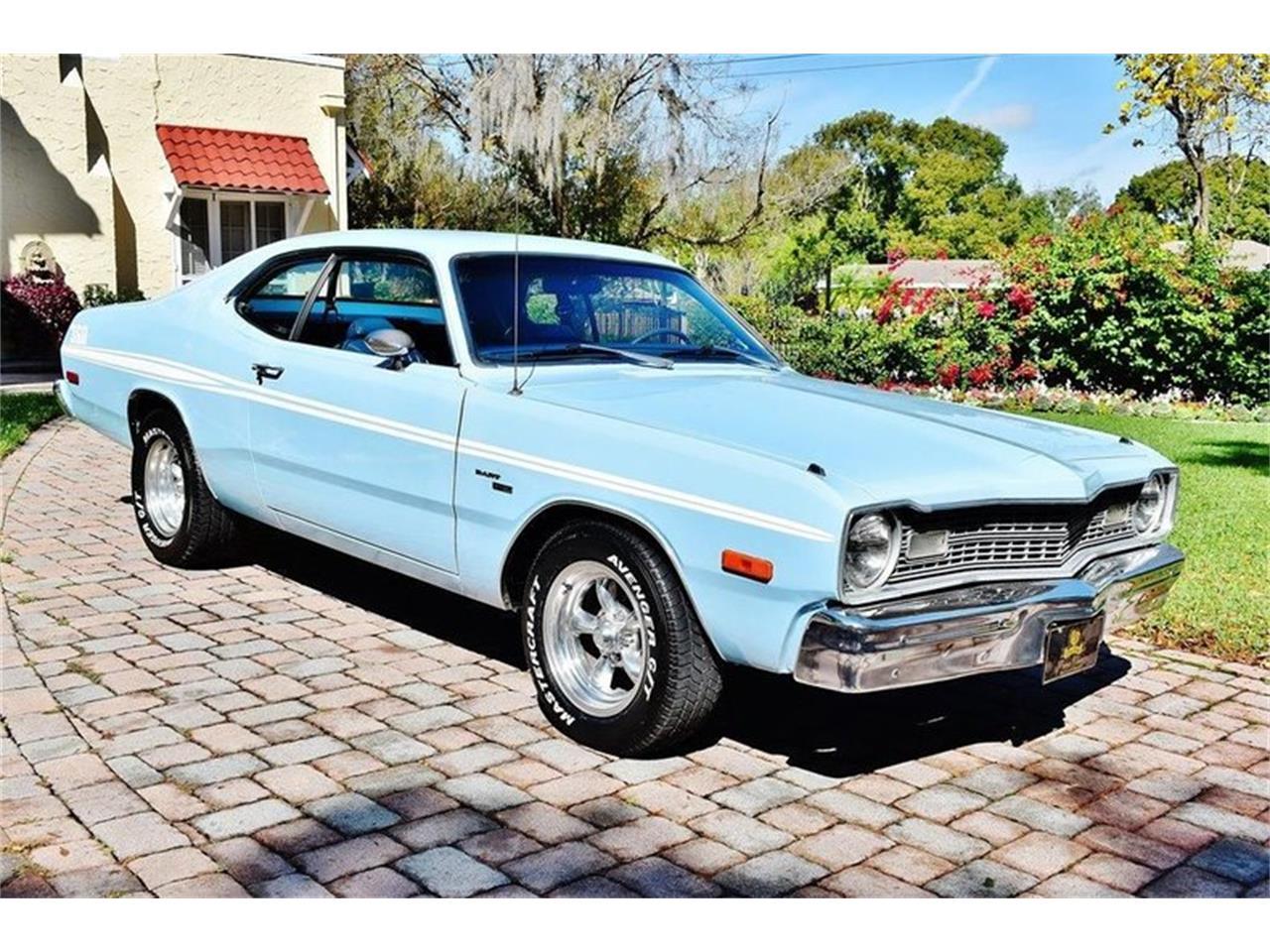 1974 Dodge Dart (CC-1384783) for sale in Lakeland, Florida
