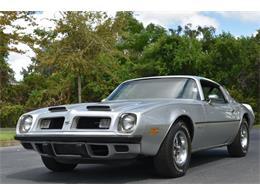 1975 Pontiac Firebird (CC-1384784) for sale in Lakeland, Florida