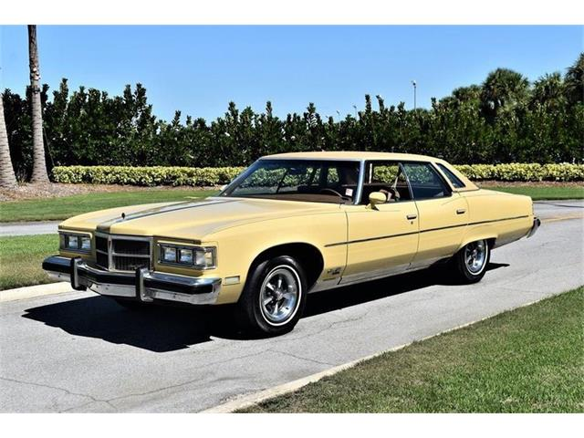 1975 Pontiac Grand Ville (CC-1384785) for sale in Lakeland, Florida