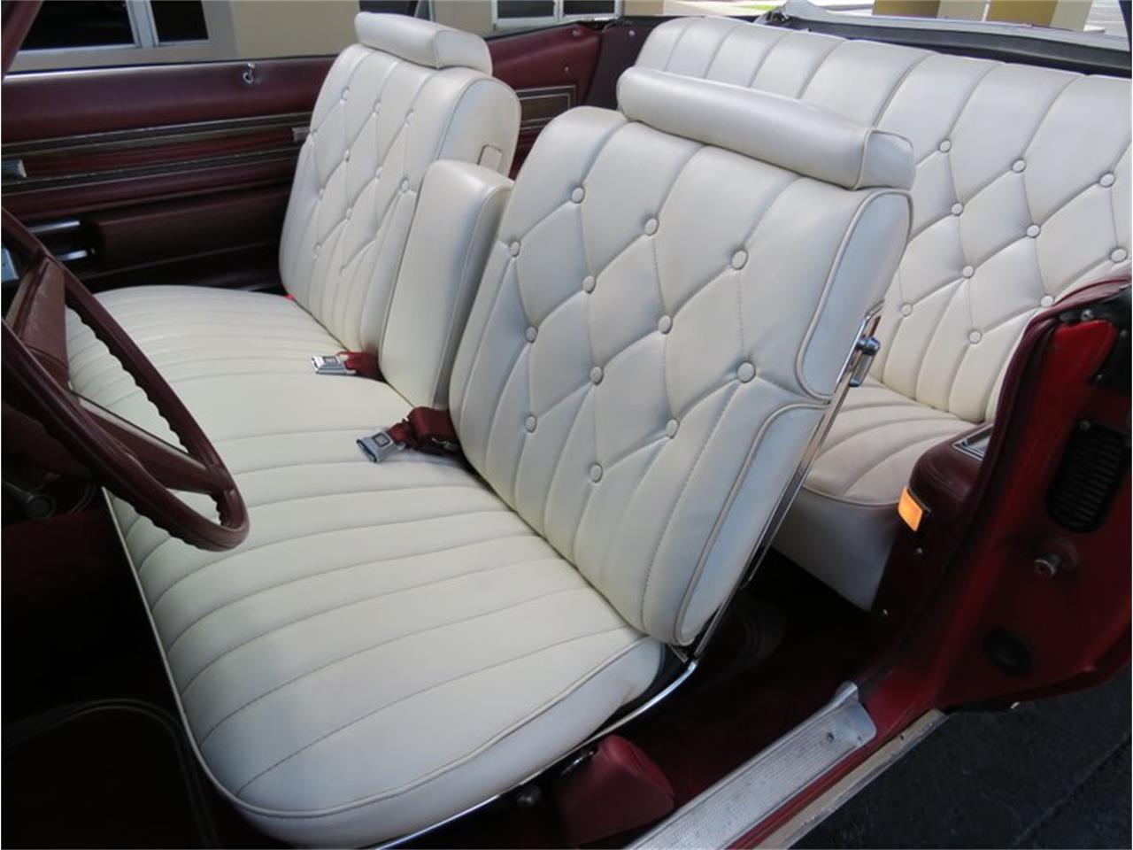 1975 Pontiac Grand Ville (CC-1384786) for sale in Lakeland, Florida