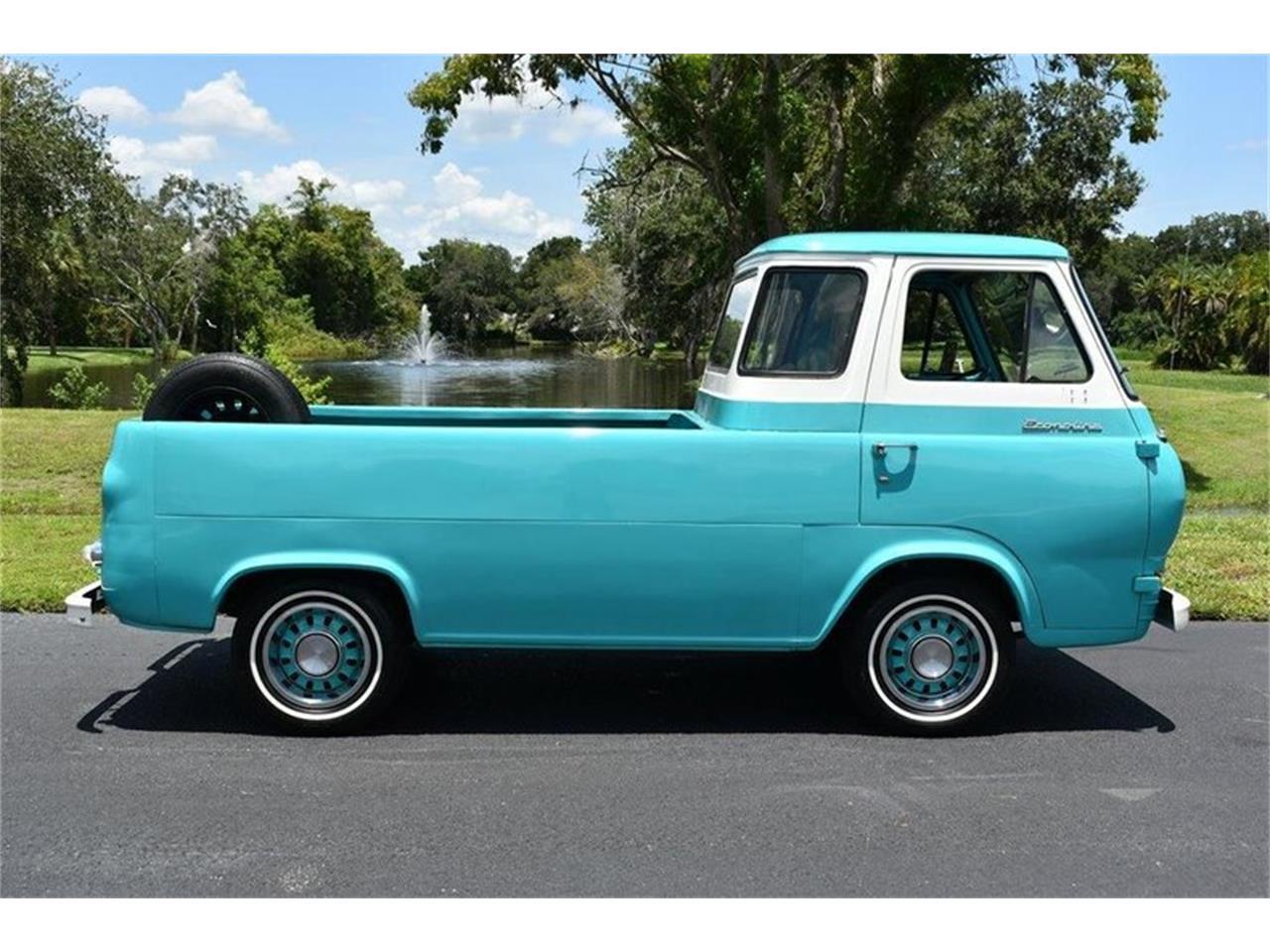 1967 Ford Econoline (CC-1384787) for sale in Lakeland, Florida